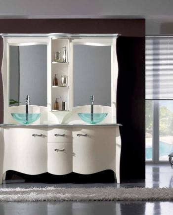 mobilier-de-baie-din-lemn-masiv-alb-viruna