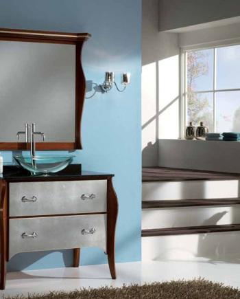 mobilier-de-baie-din-lemn-masiv-cires-argint-viruna