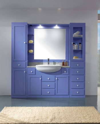 mobilier-de-baie-viruna-albastru
